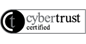 Trak-1 is a Cybertrust Certified Enterprise